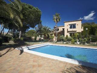 Villa East Marbella - Costa del Sol vacation rentals