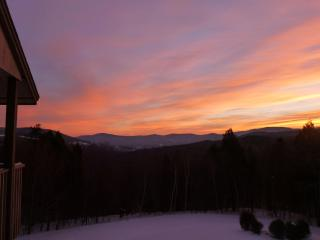 Sugarbush Snowside 14 - Mad River Valley Sunrise - Fayston vacation rentals
