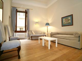 Suite Raffaello in San Gallo - Florence vacation rentals