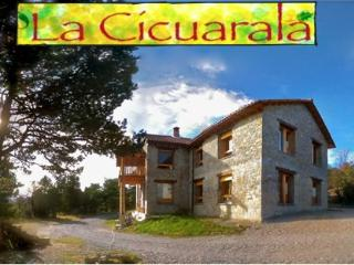 La Cicuarala - Aragon vacation rentals