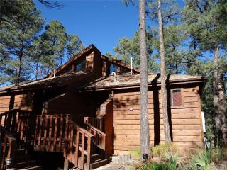 Double Shot Cabin - Alto vacation rentals