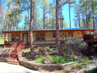 Winterfell - Ruidoso vacation rentals