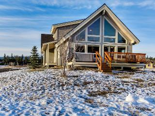 Lick Creek Meadows Home with Hot Tub - McCall vacation rentals