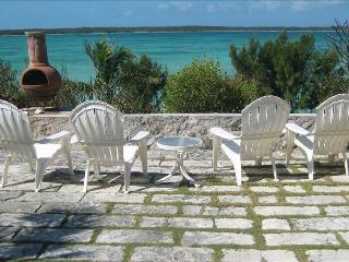 Baycienda Whale Point Eleuthera - Dunmore Town vacation rentals