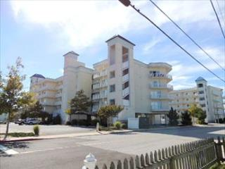 Bahia Vista II 404 118449 - Ocean City vacation rentals