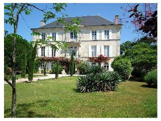 Chateau Cypres - Charente-Maritime vacation rentals