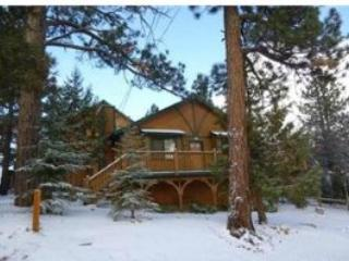 #103 Kiernan's Kabin - Moonridge vacation rentals