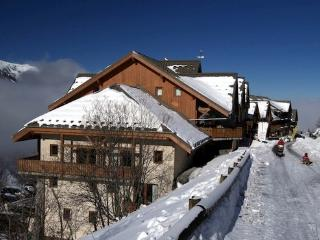 Apartment near the Galibier  Thabor ski area in beautiful location - FR-1074954-Valmeinier - Rhone-Alpes vacation rentals