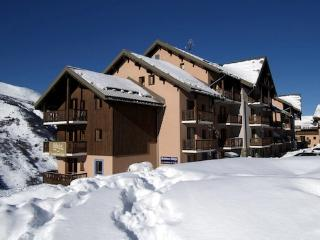 Apartment near the Galibier  Thabor ski area in beautiful location - FR-1074955-Valmeinier - Rhone-Alpes vacation rentals