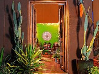 Historic Casita In The Heart of Down Town - Tucson vacation rentals