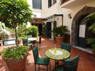 APPARTAMENTO ELISA D - SORRENTO CENTRE - Sorrento - Campania vacation rentals