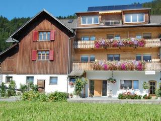 Vacation Apartment in Bezau - comfortable, luxurious, original (# 4545) - Vorarlberg vacation rentals