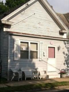 Exterior of Home - Belle on Broadway 108363 - West Cape May - rentals
