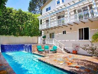 Hollywood Classic Villa - Beverly Hills vacation rentals