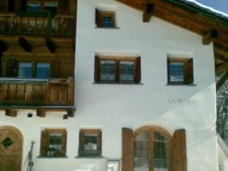 Vacation Apartment in Arosa - 592 sqft, spacious, beautiful, historic (# 4562) - Grisons vacation rentals