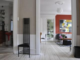 Frederiksberg - Close To Metro - 475 - Copenhagen Region vacation rentals
