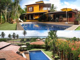 Wonderful House in Brazil, Tibau do Sul - State of Rio Grande do Norte vacation rentals