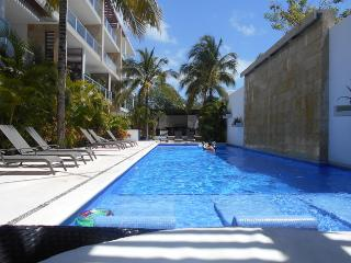 AUGUST DISCOUNTS an extra $10 off a night. - Playa del Carmen vacation rentals