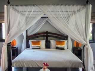 Enjoy your stay on Bali in our luxurious and beautiful residence - Tanah Lot vacation rentals