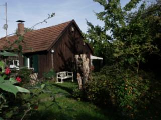 Vacation Home in Schermbeck - 861 sqft, cozy, comfortable, quiet (# 4576) - North Rhine-Westphalia vacation rentals