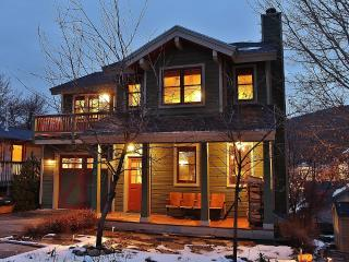 Park City Norfolk Estate - 60 feet to ski! - Park City vacation rentals