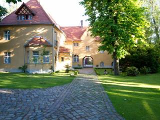 Holiday Home at Hachfeld Manor - Potsdam vacation rentals