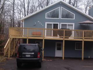 Beautiful 4 Bedroom + Loft near Camelback & Casino - Pennsylvania vacation rentals