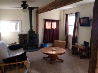Clean and Comfy Catskills Cabin - West Kill vacation rentals
