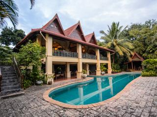 Away Chiang Kham Villa with Pool - Sara Buri vacation rentals