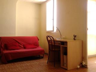 CR100Marseille - STUDIO, VIEWS OF N.DAME, per day /month - Marseille vacation rentals