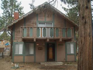 Family, Friends & Fun #1430 - Big Bear City vacation rentals