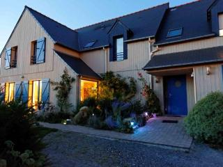 BandB house in front of the see in ST MALO, France - Saint-Malo vacation rentals