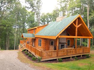 Buffalo Lodging Company- Doe Run Lodge - Logan vacation rentals