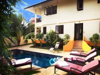 Bay View Villa , Koh Phangan - Koh Phangan vacation rentals