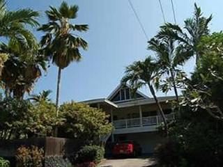 100 yards to the beach for $55 - Kailua-Kona vacation rentals