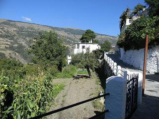 Holiday Rental Flat in La Alpujarra for up to 6 - Bubion vacation rentals