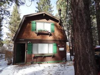 Silver Gardens - Big Bear Lake vacation rentals