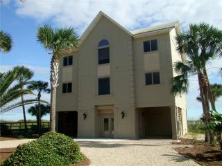 AFFINITY - Saint George Island vacation rentals