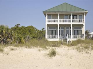AN IRISH SEABREEZE - Saint George Island vacation rentals