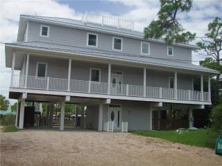 BARELY COVERED - Saint George Island vacation rentals