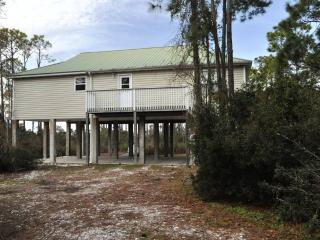 JOLLY ROGER - Saint George Island vacation rentals