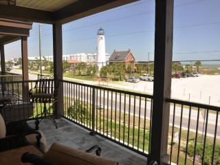 ONE ST GEORGE 201 - Saint George Island vacation rentals