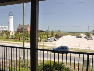 ONE ST GEORGE 203 - Saint George Island vacation rentals