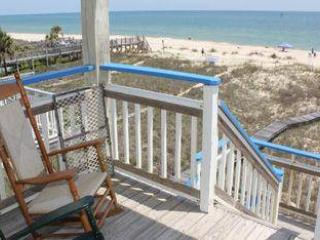 TAKE FIVE - Saint George Island vacation rentals