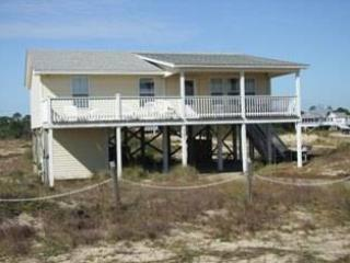 TRANQUILITY BY THE SEA - Image 1 - Saint George Island - rentals