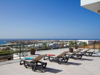 Montana Roja - Playa Blanca vacation rentals
