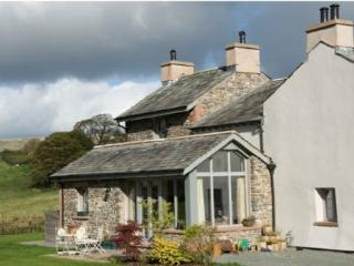 HALL BECK COTTAGE, Nr Kendal, Windermere - Kendal vacation rentals