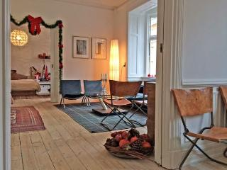 Frederiksberg - 2 Bedrooms - 476 - Denmark vacation rentals