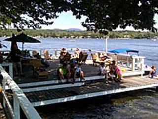 Lake Winnisquam, Lord Hampshire (PAR885W) - Meredith vacation rentals