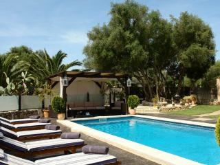 Finca Rústica en Muro (9 plazas) Ref. 29243 - Balearic Islands vacation rentals